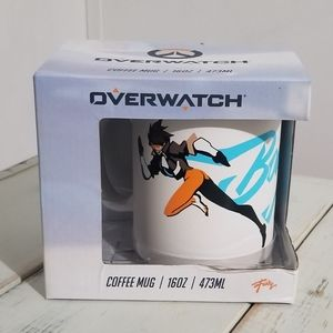 Overwatch Coffee Mug - NIB